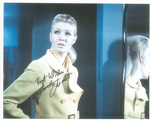 Annette Andre (Randall & Hopkirk - Deceased) - Genuine Signed Autograph 10054